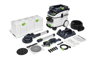 Festool LHS 2 225/CTM 36-Set Bruska (576698)