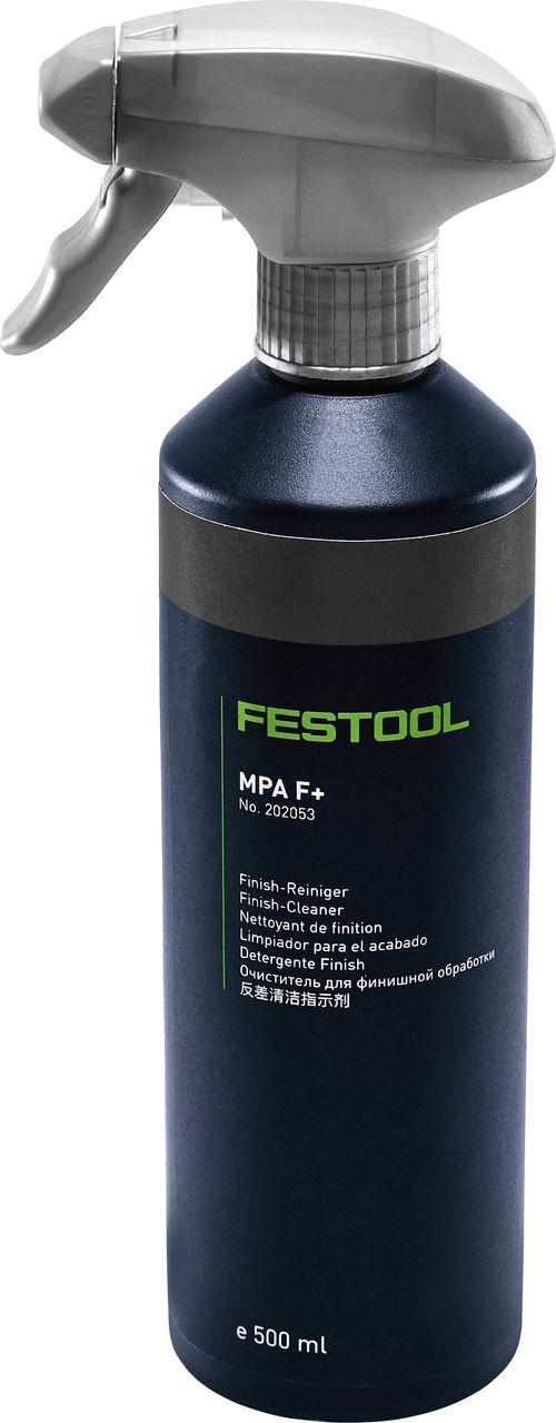 �F+��0_FestoolMPAF+/0,5LFinálníčisticíprostředek(202053)|Exkalibr.cz