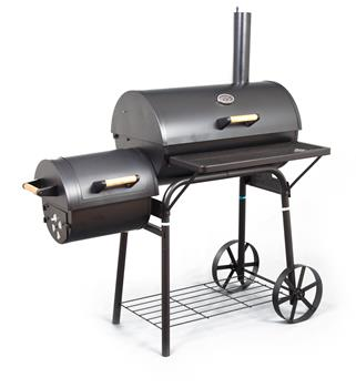G21 gril BBQ big