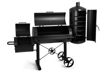 G21 gril Kentucky BBQ