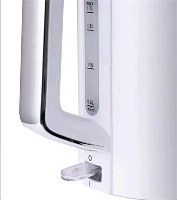 CONCEPT RK3170 Cool Touch rychlovarná konvice