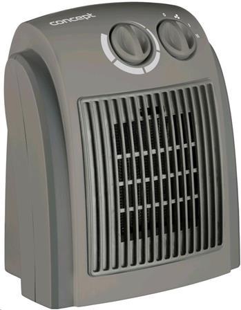 CONCEPT VT-7020 teplovzdušný ventilátor