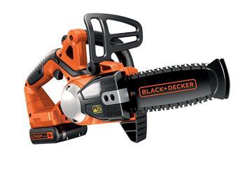 Black&Decker GKC1820L20 Aku řetězová pila 18 V