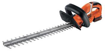 Black&Decker GTC1845L20 Aku nůžky na živý plot 18V/2,0Ah Li-Ion F5