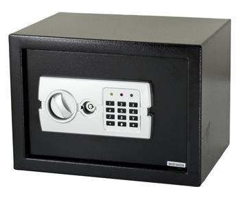 Trezor digitální G21 350 x 250 x 250 mm