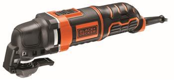 Black&Decker MT300KA Multifunkční oscilační bruska 300W