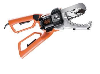 Black&Decker GK1000 Elektrické řetězové nůžky na větve 550W