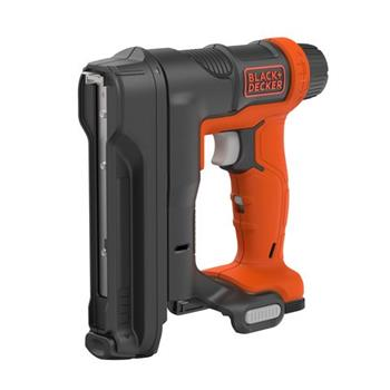 Black&Decker BDCT12N Aku sponkovací pistole/hřebíkovačka 12V bez aku baterie a nabíječky