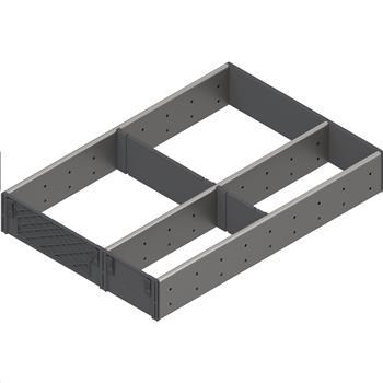 Blum ZSI.450FI3 Orga-Line rozdělovník hloubka 450mm