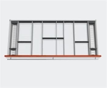 Blum ZSI.12VUI6 Orga-Line rozdělovník hloubka 500mm