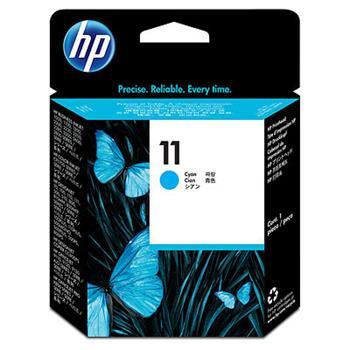 HP 11 Cyan Printhead, C4811A