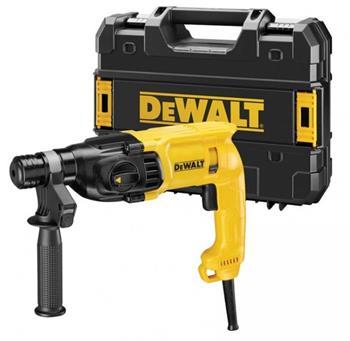 DeWALT D25033K vrtací kladivo