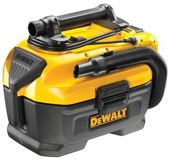 DeWALT DCV582 vysavač