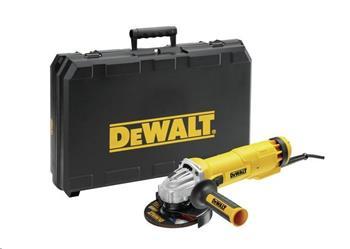 DeWALT DWE4217KD úhlová bruska