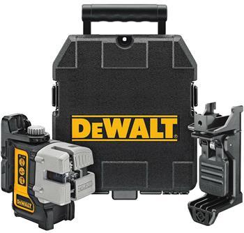 DeWALT DW089K laser