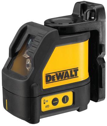 DeWALT DW088K laser