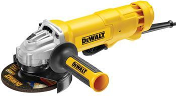 DeWALT DWE4203 úhlová bruska