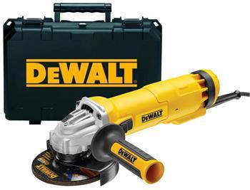 DeWALT DWE4207K úhlová bruska