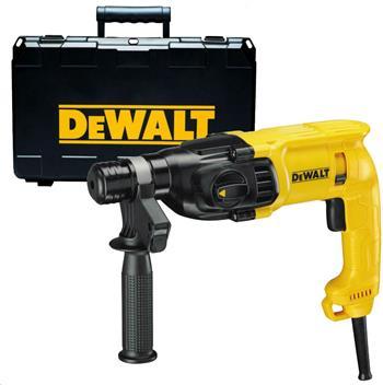 DeWALT D25032K vrtací kladivo