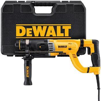 DeWALT D25263K vrtací kladivo