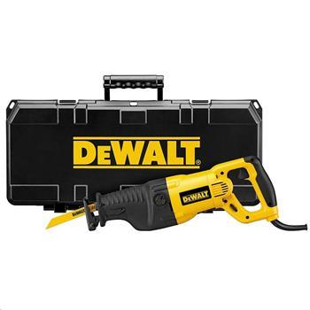 DeWALT DW311K mečová pila