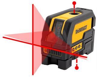 DeWALT DW0822 laser