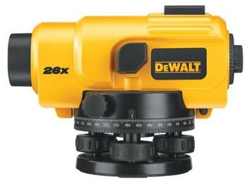 DeWALT DW096PK nivelační přístroj