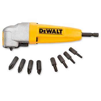 DeWALT DT71517 pravoúhlý šroubovací nástavec