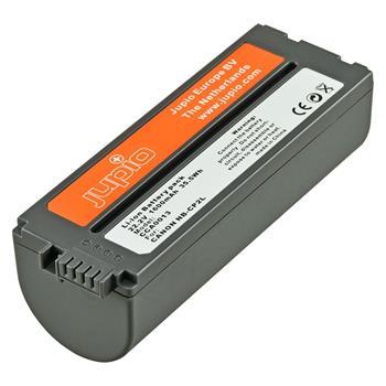 Baterie Jupio NB-CP2L 1600 mAh pro Canon