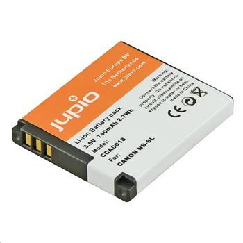 Baterie Jupio NB-8L 740 mAh pro Canon