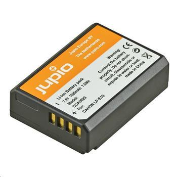 Baterie Jupio LP-E10 /NB-E10 1020 mAh pro Canon