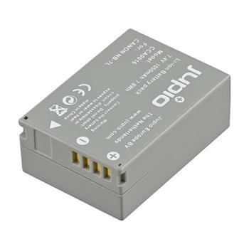 Baterie Jupio NB-7L 1050 mAh pro Canon
