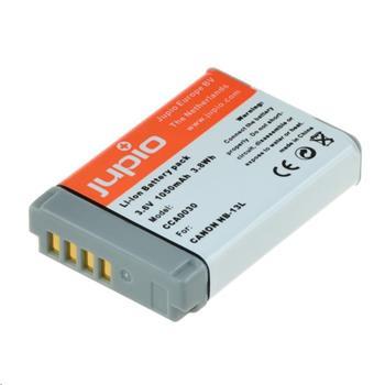 Baterie Jupio NB-13L 1050 mAh pro Canon