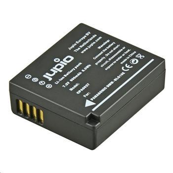 Baterie Jupio DMW-BLG10 pro Panasonic 900 mAh