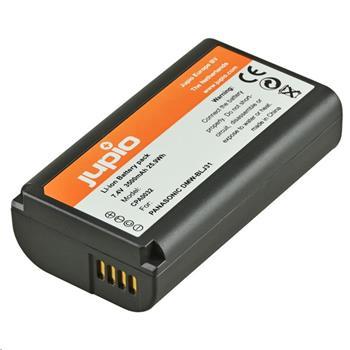 Baterie Jupio DMW-BLJ31E 3500 mAh pro Panasonic