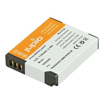 Baterie Jupio DMW-BCM13E pro Panasonic 1150 mAh