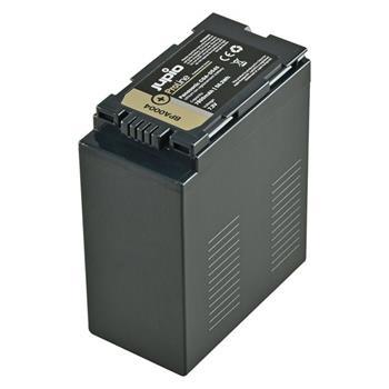 Baterie Jupio CGA-D54S / CGR-D54S 7800mAh pro Panasonic