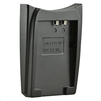 Redukce Jupio k Single nebo Dual chargeru pro Canon LP-E10