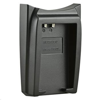 Redukce Jupio k Single nebo Dual chargeru pro Canon LP-E12