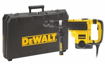 DeWALT D25721K kombinované kladivo