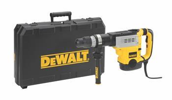 DeWALT D25762K kombinované kladivo
