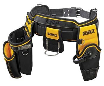 DeWALT DWST1-75552 kompletní sada kapes s opaskem