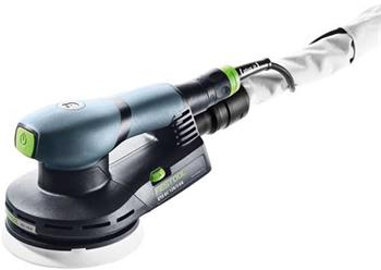 Festool ETS EC 125/3 EQ-Plus-GQ Excentrická bruska (574641)