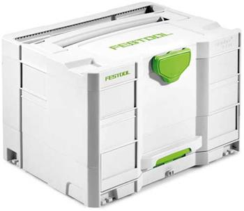 Festool SYS-Combi 2 SYSTAINER T-LOC (200117)