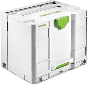 Festool SYS-Combi 3 SYSTAINER T-LOC (200118)