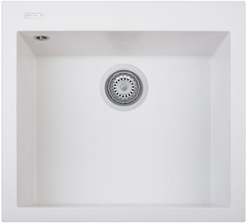 Sinks CUBE 560 Milk