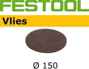Festool STF D150 MD 100 VL/10 Brusné kotouče vlies (201126)