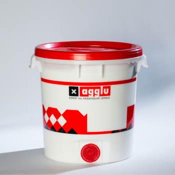 AGGLU Lepidlo TechnoBond 2KD4/25kg