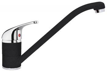 Sinks CAPRI 4 - 74 Metalblack