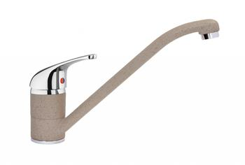 Sinks CAPRI 4 - 54 Truffle